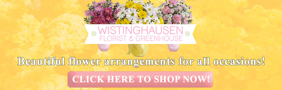 Florist in Oak Harbor